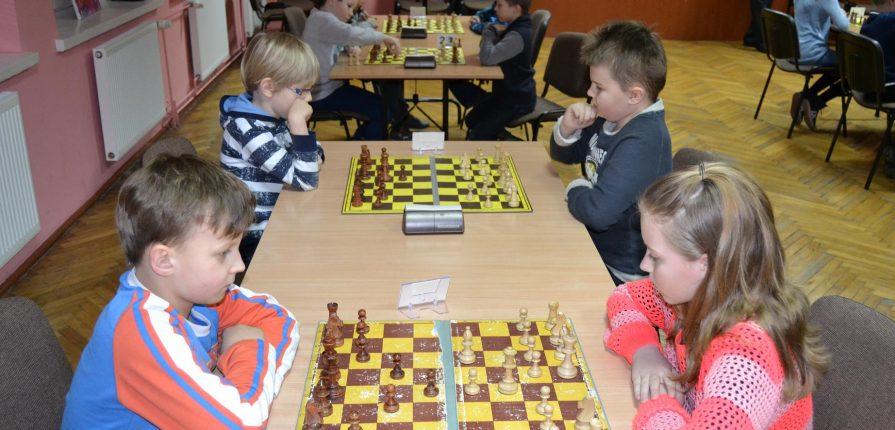 I Mistrzostwa Drabinianki w szachach