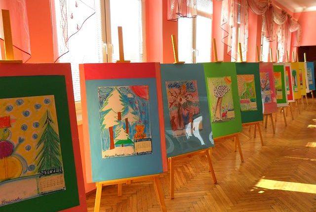 Kolorowy Świat Dzieci 2011